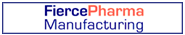 Fierce Pharma Manufacturing logo