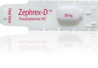 Zephrex-D